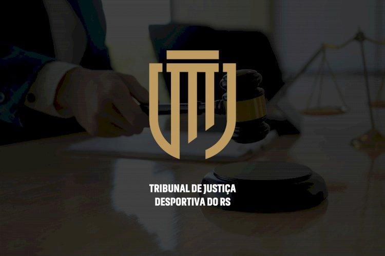 Recesso do Tribunal de Justiça Desportiva/RS