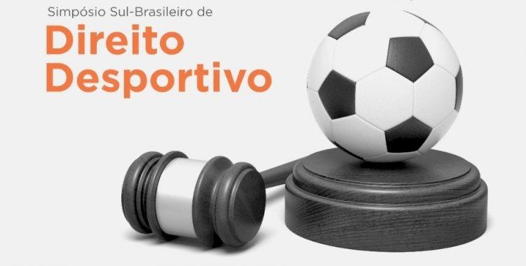 Simpósio Sul-Brasileiro de Direito Desportivo
